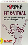Bloem Fit& Fitaal Womens Health