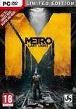 Metro: Last Light - Limited Edition