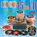 Doo Wop 45'S On Cd V.9