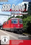 SBB Route 1 (Add-on)