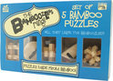 Bamboozlers Difficult - Set van 5