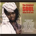 Greatest Soul Album O All Time W/James Brown/Sam & Dave/Percy Sledge