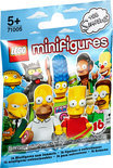 LEGO Minifigures Minifigures S Series 71005