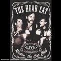 Head Cat - Rockin  The Cat Club-