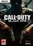 Call of Duty, Black Ops  (DVD-Rom)