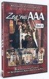 Zeg 'ns AAA 1 (2DVD)