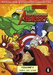 Marvel The Avengers - Earth's Mightiest Heroes (Deel 4)