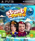 Start The Party! 2: Save the World! (PlayStation Move)