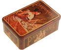 French Classics blikje 18x12xH7 cm LU Parfumerie