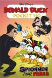 Donald Duck Pocket / 110 Spionnen zonder vrees