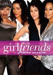Girlfriends =3Rd Season=