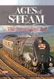 Ages Of Steam The Streamline Age - Ages Of Steam The Streamline Age