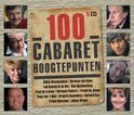 100 Cabaret Hoogtepunten
