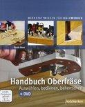 Handbuch Oberfräse