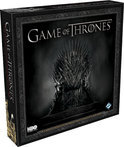 Game of Thrones Kaartspel HBO
