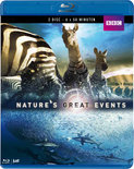 Nature's Great Events (Blu-ray)