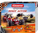 Carrera Racebaan - Buggy Action