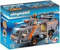 Playmobil Agents Commandotruck - 5286