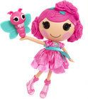 Lalaloopsy Doll Rosebud longstem - Mode Pop