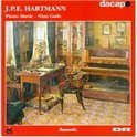 J.P.E. Hartmann - Piano Music / Nina Gade
