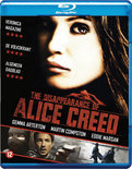 Disappearance Of Alice Creed (Blu-ray)