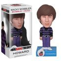 Funko: Big Bang Theory: Howard Wacky Wobbler