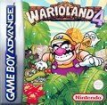 Wario Land 4 Advance