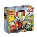 LEGO Mijn eerste LEGO Brandweerkazerne - 10661