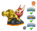 Skylanders Giants Character Trigger Happy Wii + 3DS + PS3 + Xbox 360 + Wii U