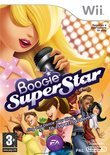 Boogie SuperStar Inclusief Microfoon