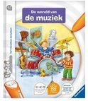 Ravensburger Tiptoi - De wereld van de Muziek