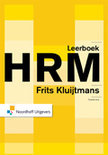 Leerboek human resource management