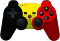 Big Ben Bluetooth PlayStation 3 Controller - Limited Edition België