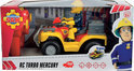 Fireman Sam - RC Mercury