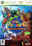 Viva Piata - Paniek in het Paradijs