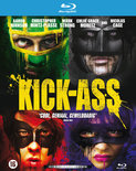 Kick-Ass (Steelbook)