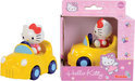 Hello Kitty Auto Push/Go