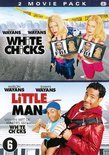 White Chicks/Little Man