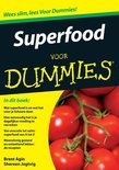 Superfood voor Dummies