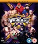 Wwe - Wrestlemania 30