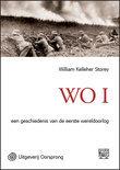 WO I - een geschiedenis van de eerste wereldoorlog - grote letter uitgave