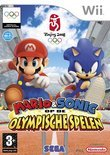 Mario & Sonic op de Olympische Spelen