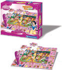 Princess 'Interactieve Quiz Puzzel'