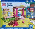 Mega Bloks Smurfen Speelplaats Set