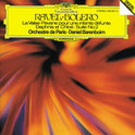 Ravel: Bolero, La Valse, Pavane, Daphnis Suite 2 / Barenboim