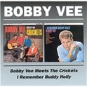 Meets The Crickets/I Remember Buddy Holly