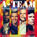A-Team, Music From The Original Score