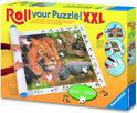 Roll Your Puzzle XL