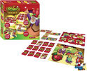 Kabouter plop 4 In 1 Spel