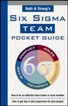 Rath And Strong's Six Sigma Team Pocket Guide